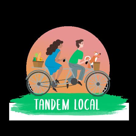 Tandem Local