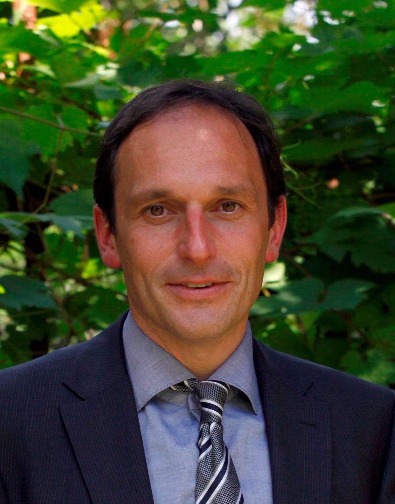 Gregoire Van den Ostende